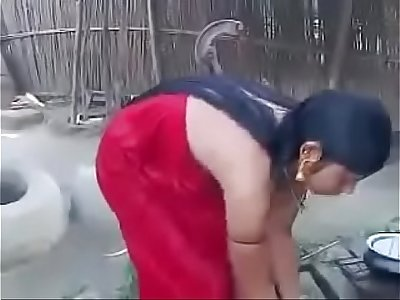 Desi village girl Red-hot video 2017